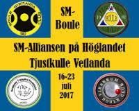 SM i Boule 2017
