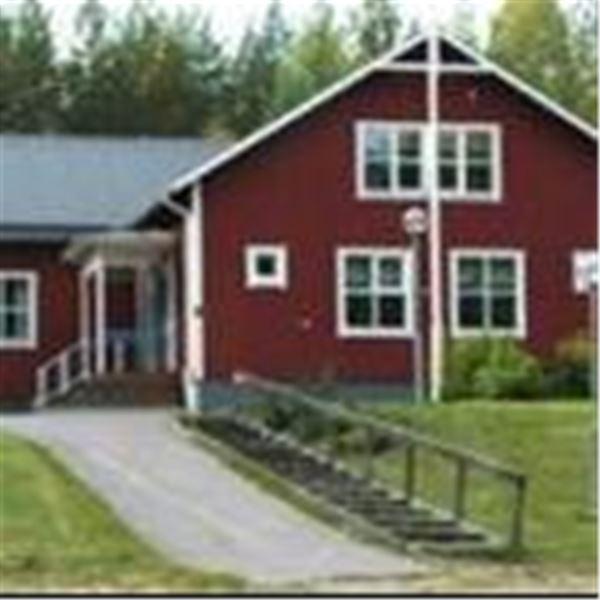 Foto från http://www.bygdegardarna.se/mobygarden, Övernattning Mobygården Ockelbo