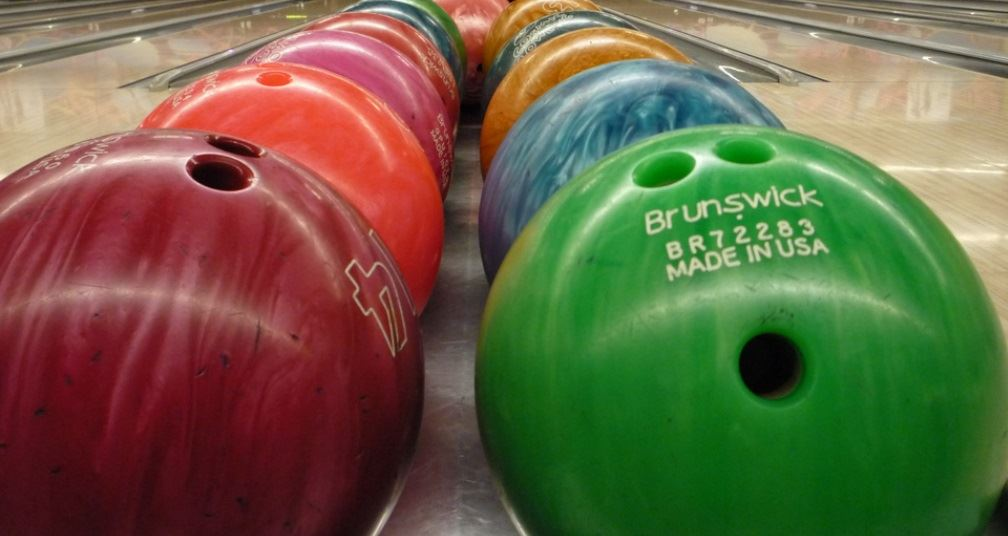 Västervik's Bowling Alley