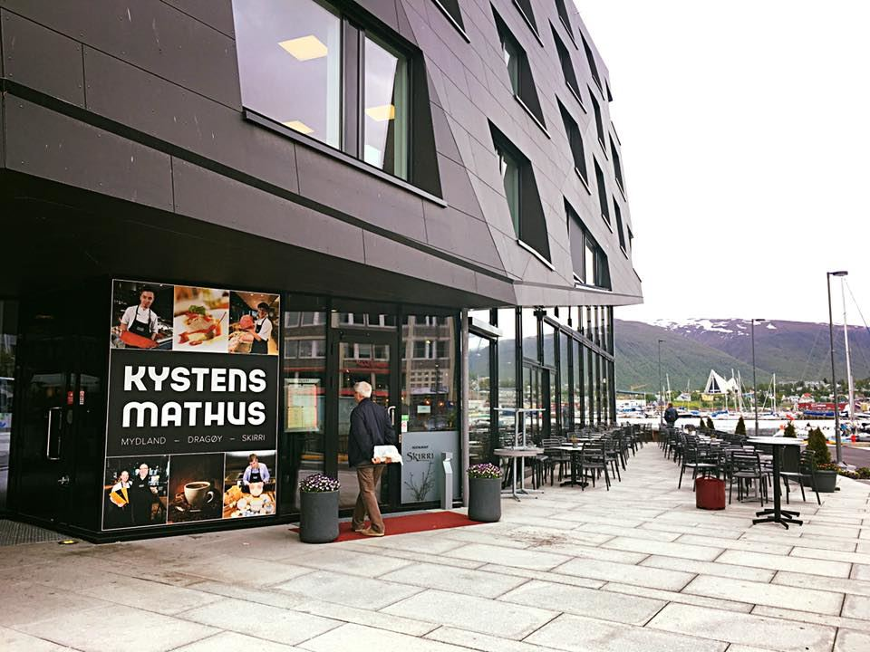 Restaurant Skirri - Kystens Mathus