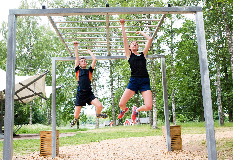 Boot Camp Växjö