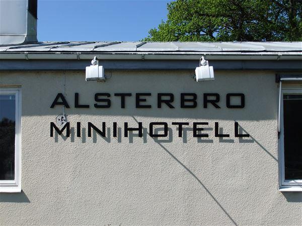 Alsterbro minihotell