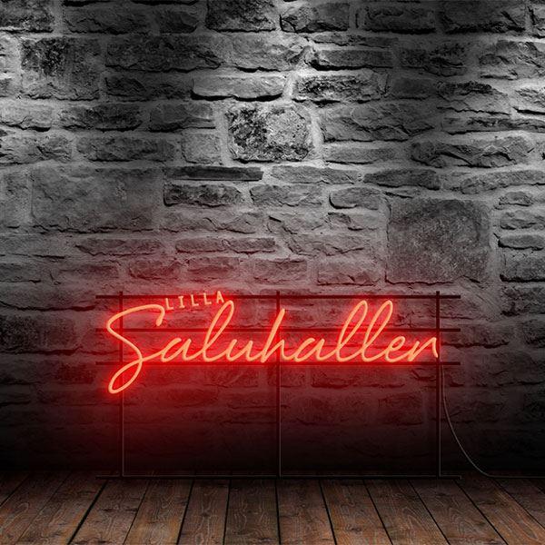 © Lilla Saluhallen, Lilla Saluhallen