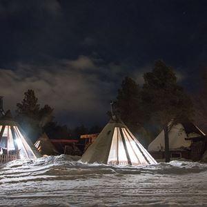 © Holmen Husky Lodge, Holmen Husky Lodge