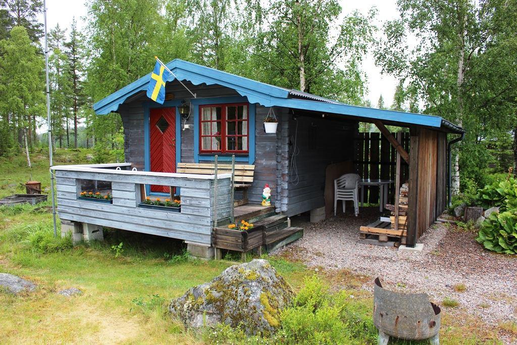 Älgered, Bergsjö - N004