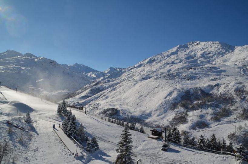 2 Pièces cabine 5 Pers skis aux pieds / CHARMETTE 514