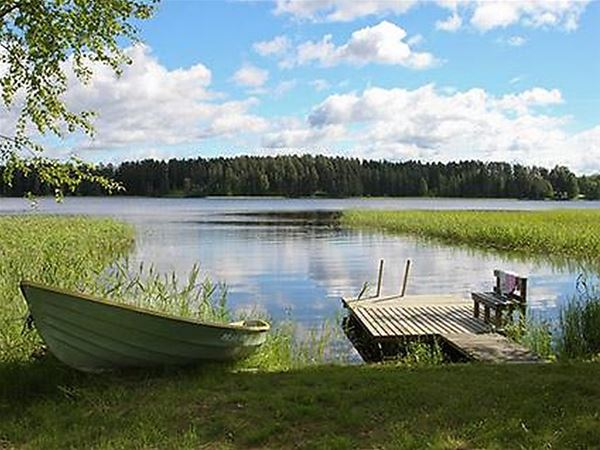 Alppimaja | Pätiälä manor holiday cottages