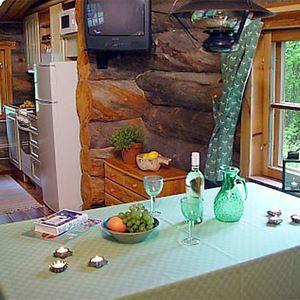 Alppimaja | Pätiälä manor holiday cottages
