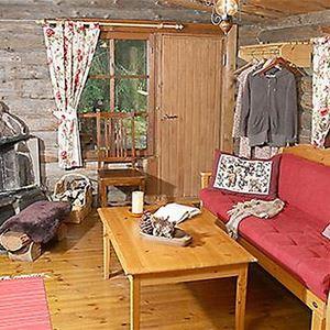 Divaanikivi | Pätiälä manor holiday cottages