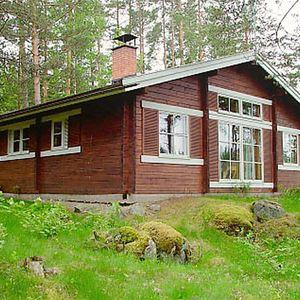 Ylähuone | Pätiälä manor holiday cottages