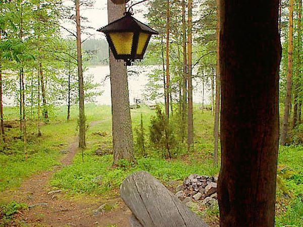 Kultaranta | Pätiälä manor holiday cottages