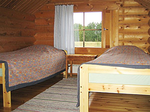 Jukola | Ala-Heikkilän Loma-asunnot