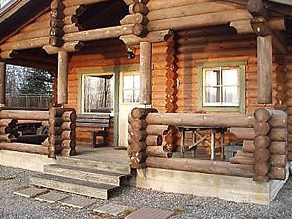 Kurjenmiekka | Ala-Heikkilän Loma-asunnot (FI6010.628.1)