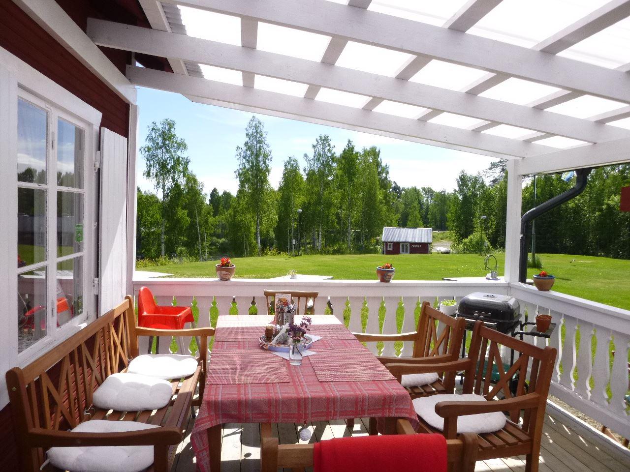 Björna Camping & Restaurang