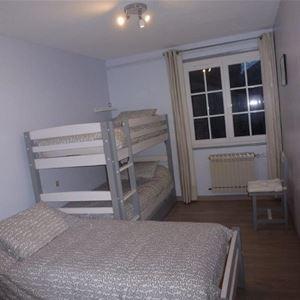 © Pelegri Pierre, GTB13 - Appartement dans maison typique Pays Toy