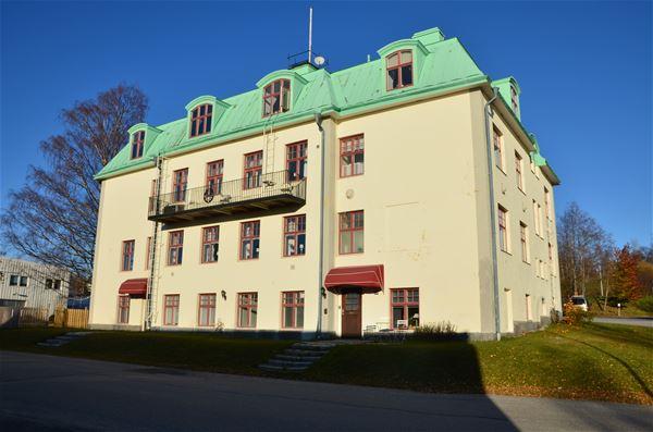 """Vindarnas Hus - """"Vandrarhemsboende utöver det vanliga"""""""