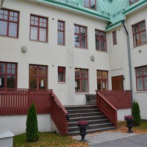 Vindarnas Hus -