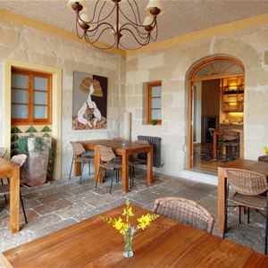 Hotell Sant Joan de Binissaida