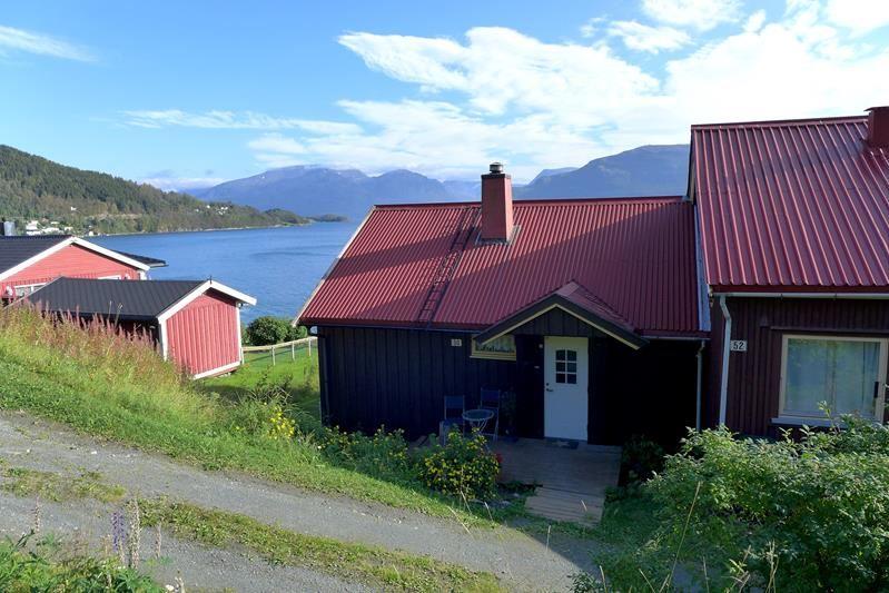 Lyngen View