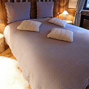 5 rooms 5 people / COEUR DE COURCHEVEL 2 (mountain of dream) /Tranquility Booking