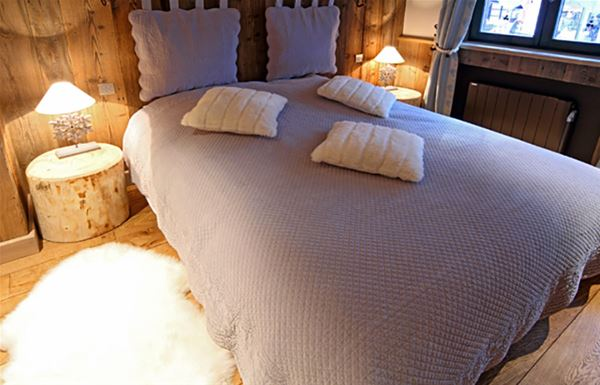 4 rooms 4 people / COEUR DE COURCHEVEL 3 (mountain of dream) / Tranquility Booking