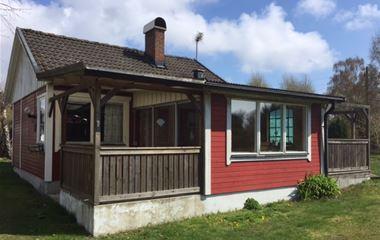 Cottage 6 beds - Sandviken