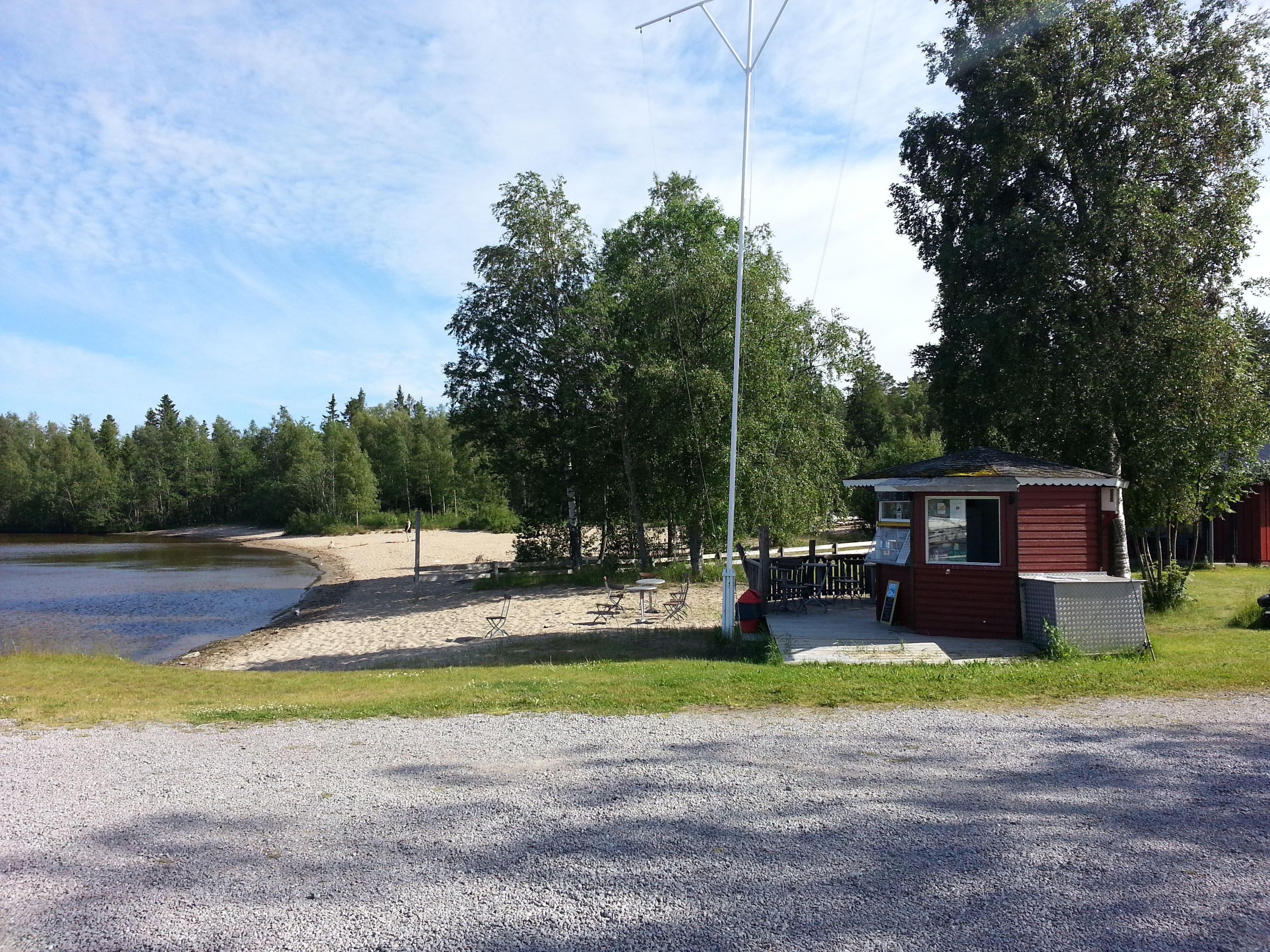 Bredvik Havsbad
