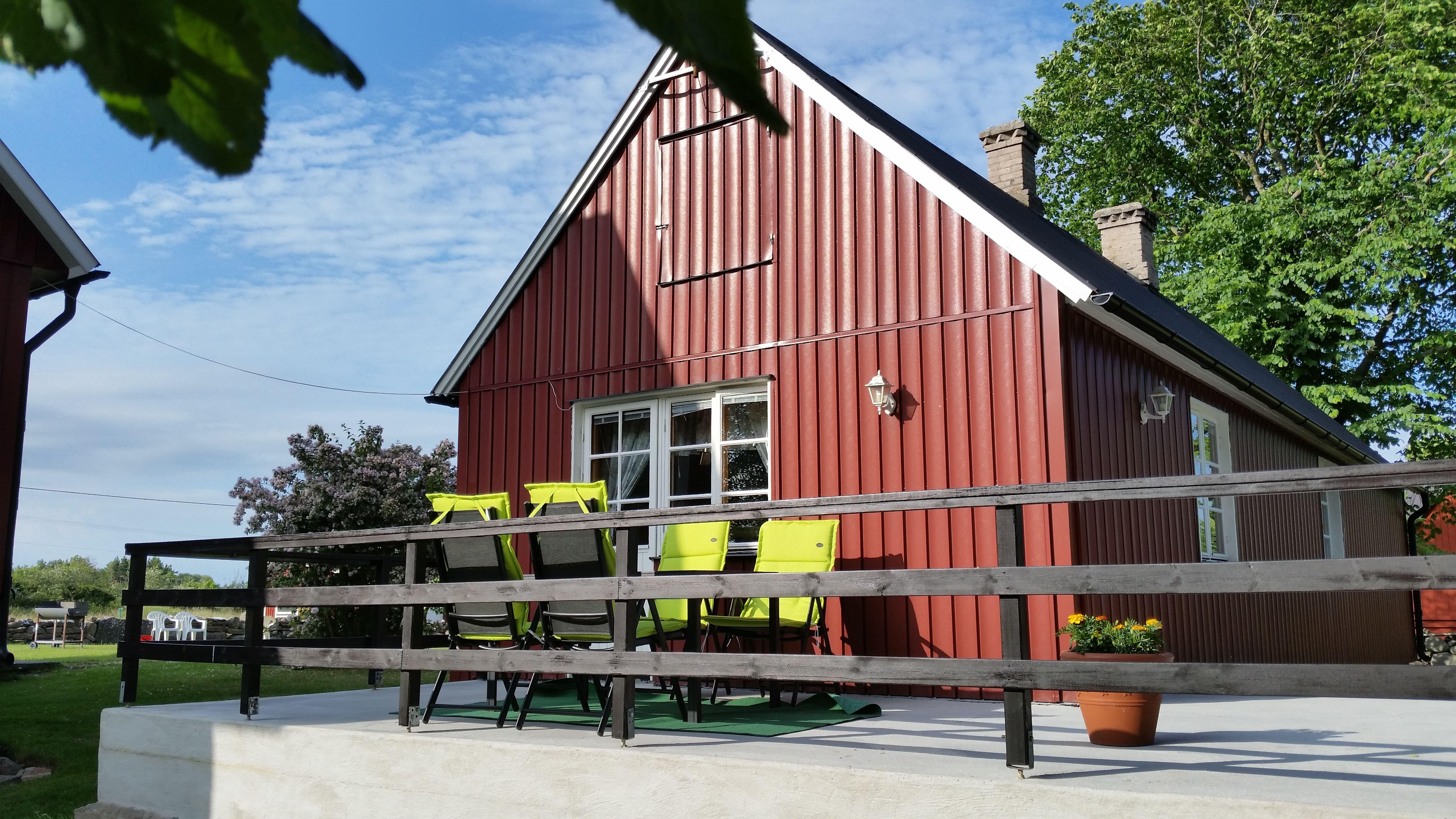 O130000 Husvalla, Föra