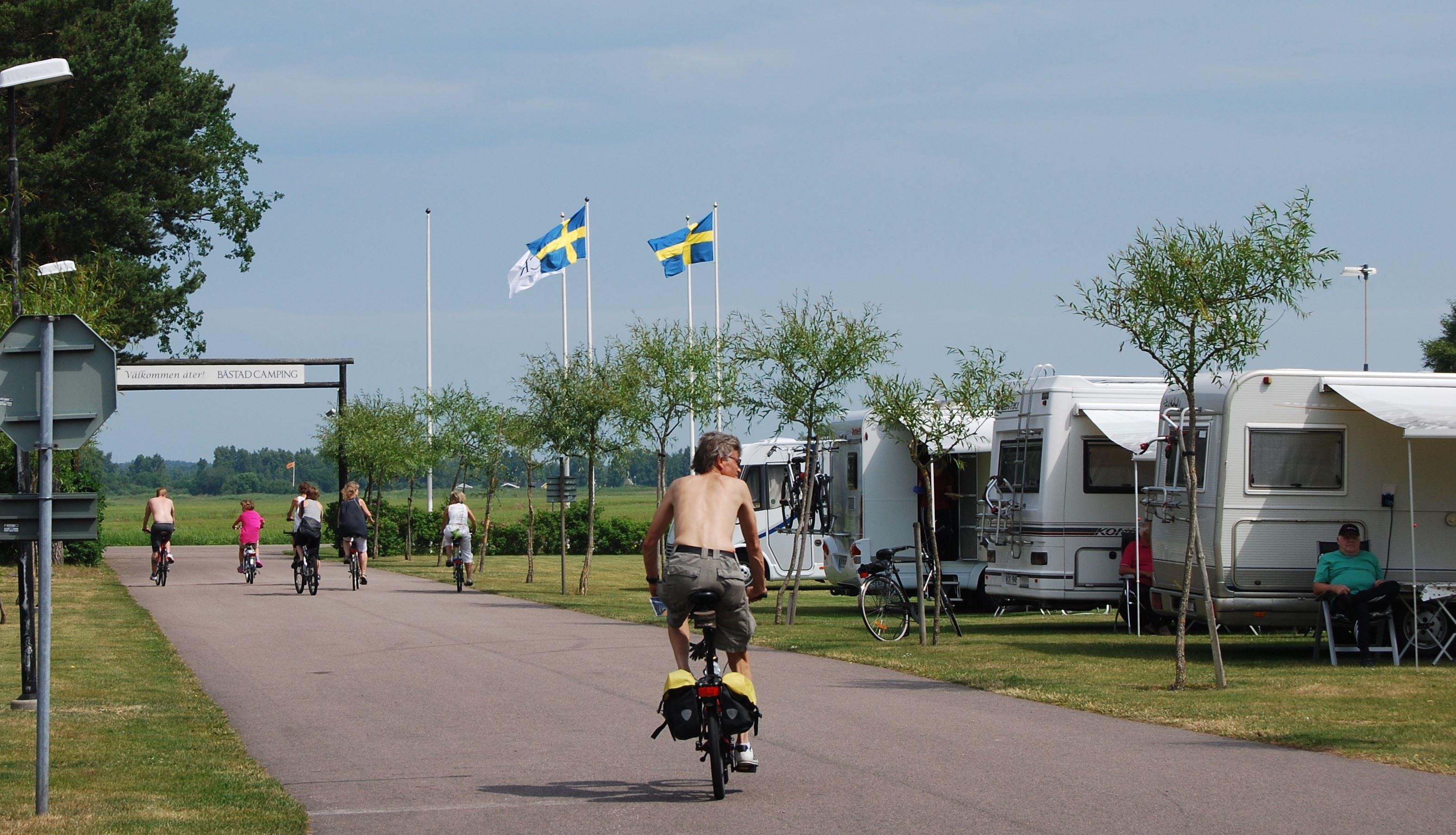 Båstad Camping