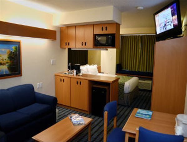 Microtel Inn & Suites by Wyndham® Chihuahua