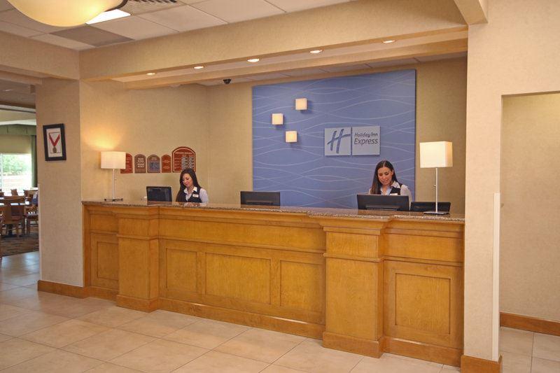 Holiday Inn Express & Suites CD. Juarez-Las Misiones