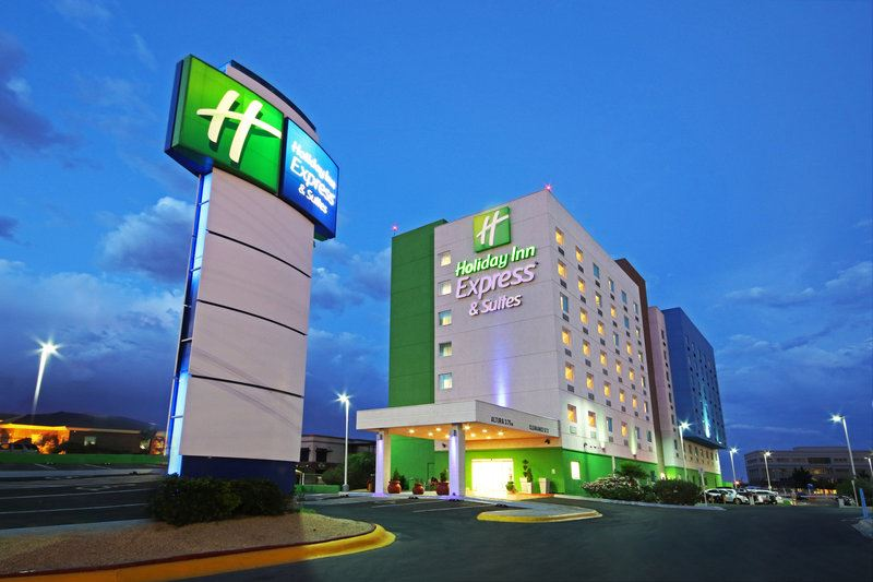 Holiday Inn Express & Suites CD. Juarez-Las Misiones