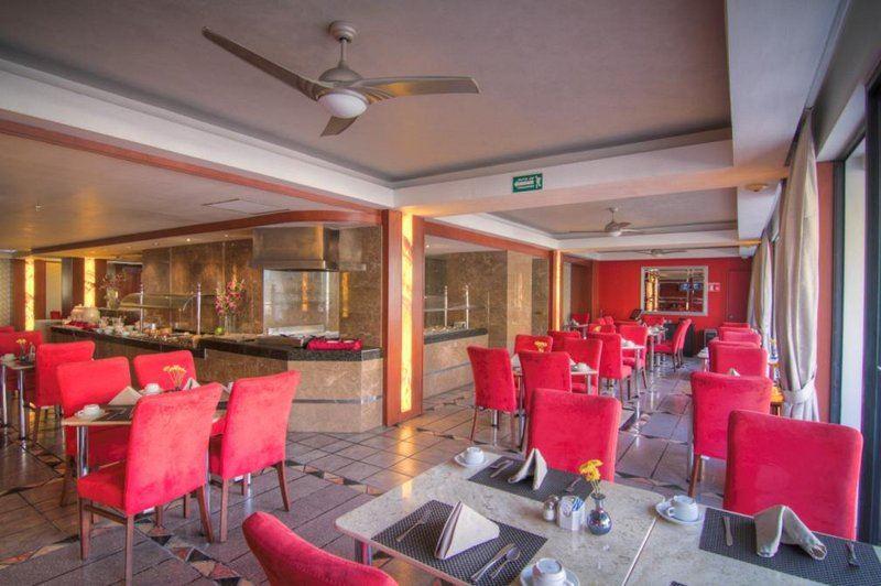 Holiday Inn Hotel & Suites Guadalajara Centro Historico Hotel.