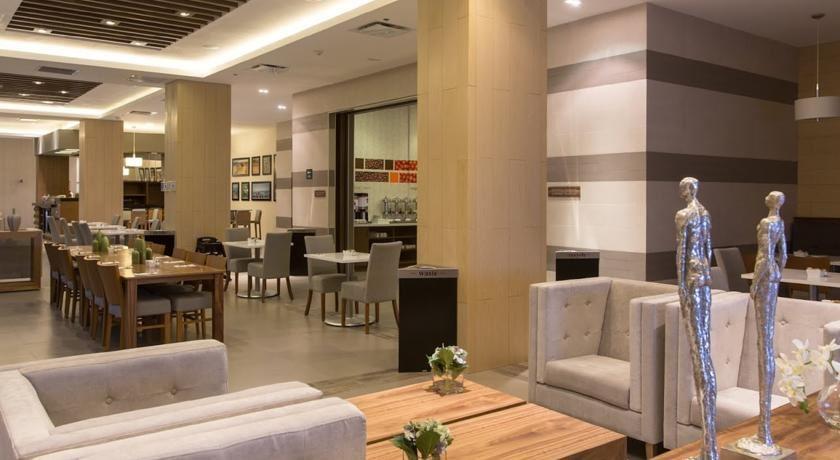 Hampton Inn by Hilton Hermosillo