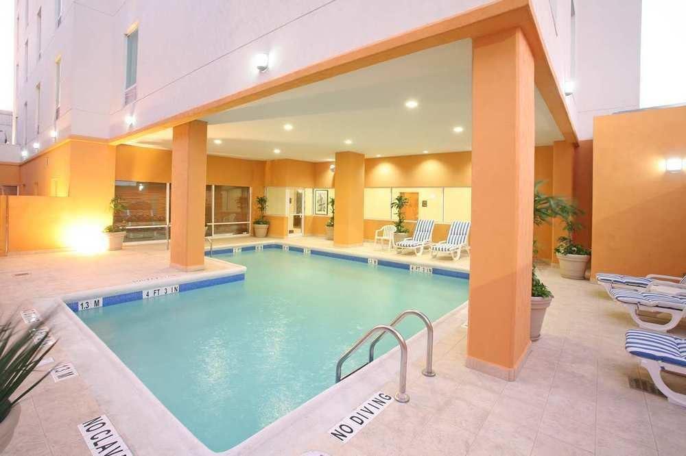 Hampton Inn by Hilton Reynosa-Zona Industrial