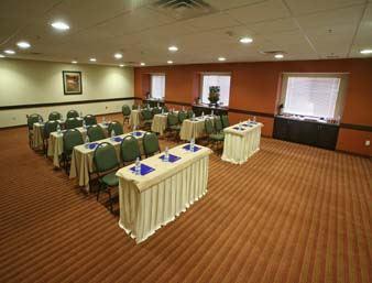 Microtel Inn & Suites by Wyndham Toluca