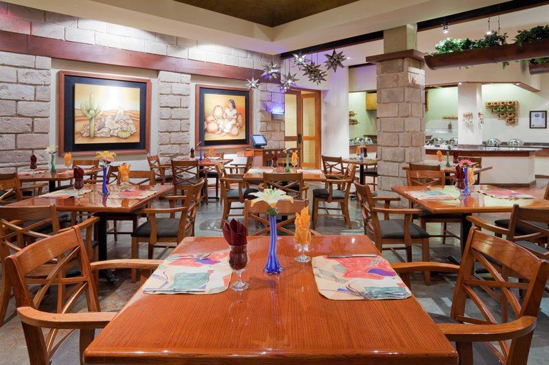 Holiday Inn Reynosa-Industrial Poniente