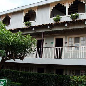 Hotel Liberia