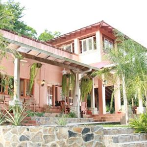 La Villa de Soledad