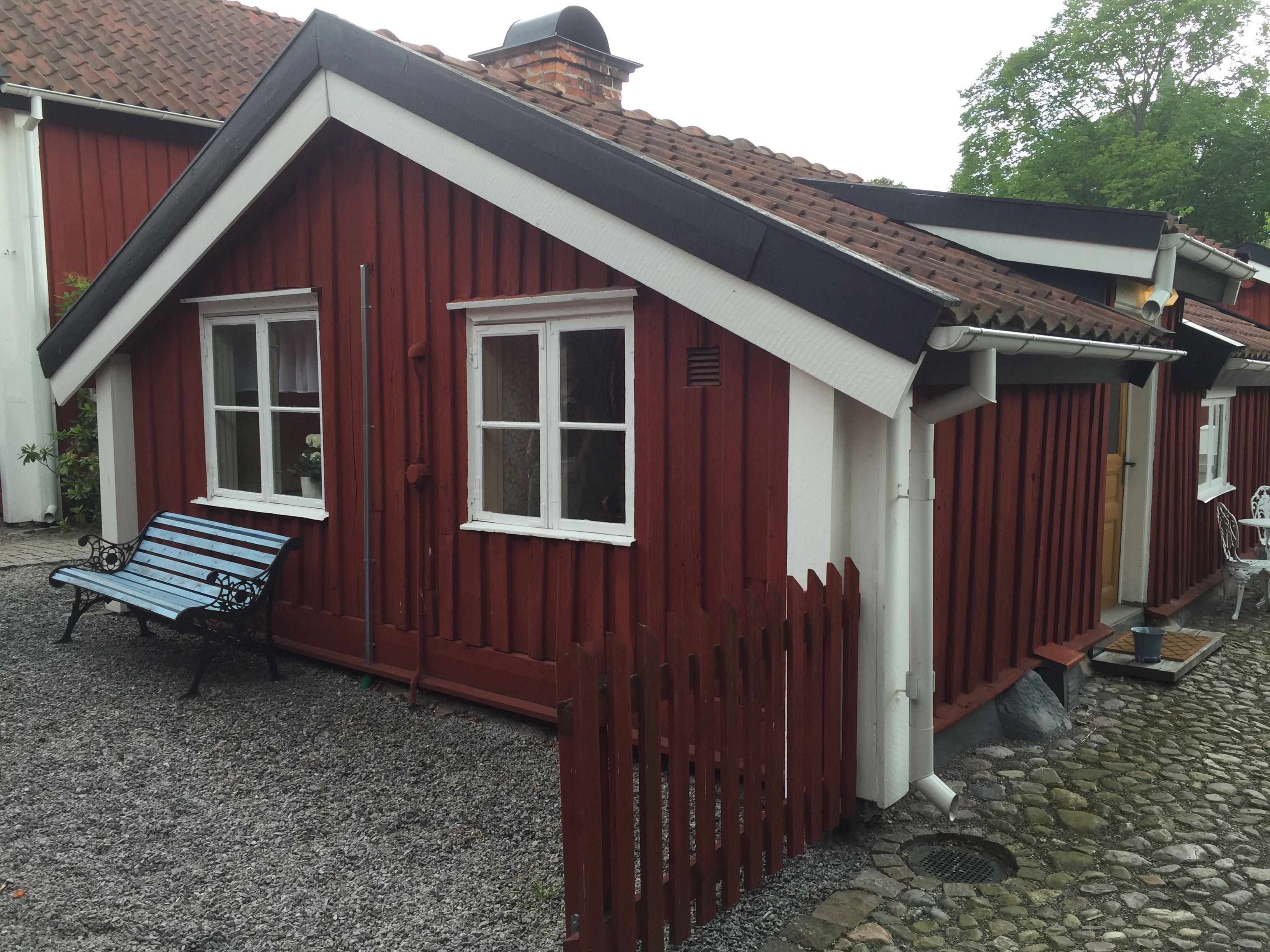 Båtsmansgränd - Vandrarhem