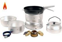 Trangia Stove and Cooking Set