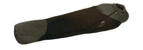 01. Winter Sleeping Bag