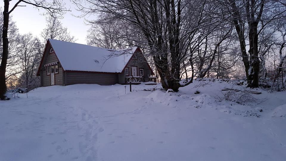 Boende - Båstad Svalbo Stuga