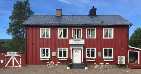 Wasa Fjällgård, Sälens By