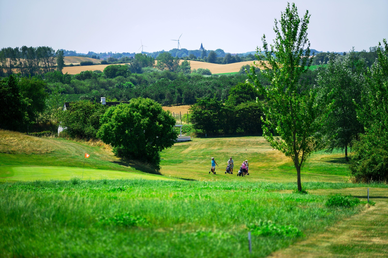 Langelands Golfklub