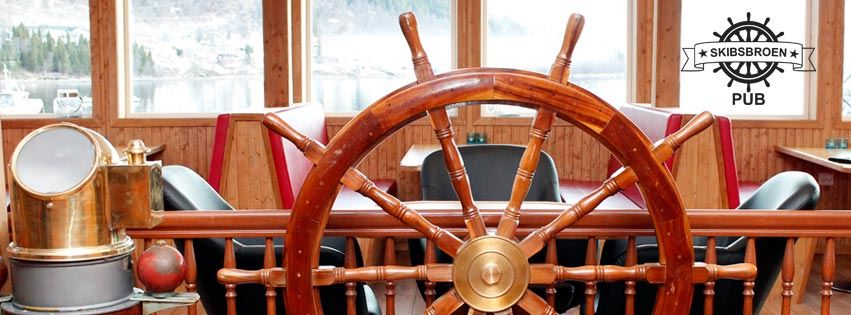 Skibsbroen Pub