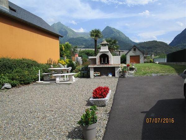 © @BI, AGMP422 - Maison indépendante à Pierrefitte Nestalas - 5 personnes