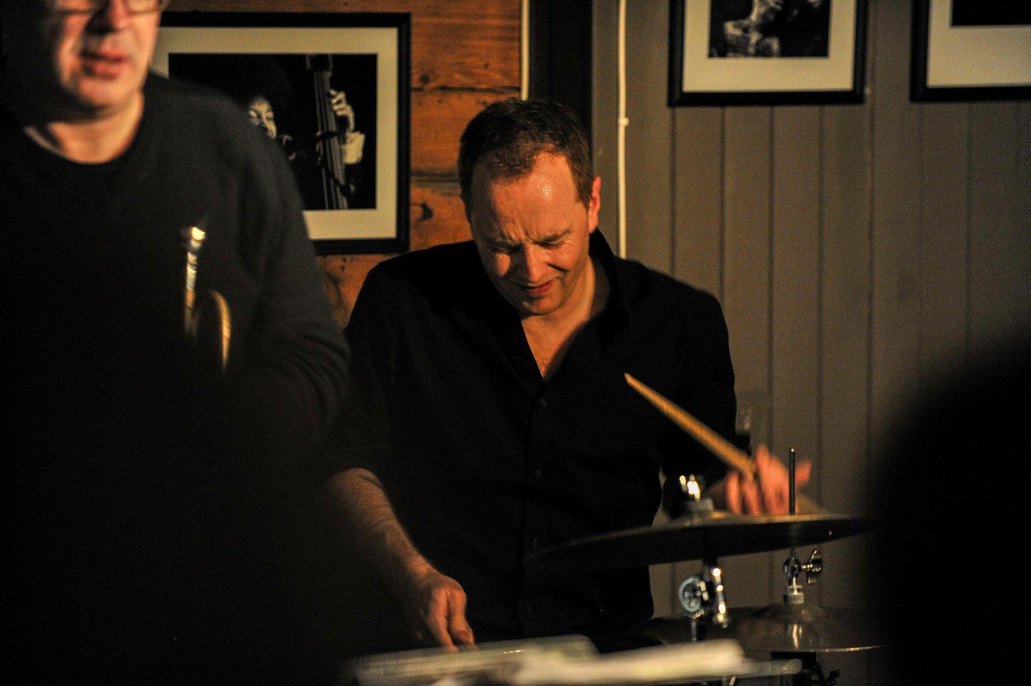 Daniel Lilleeng, Tromsø Jazzfestival