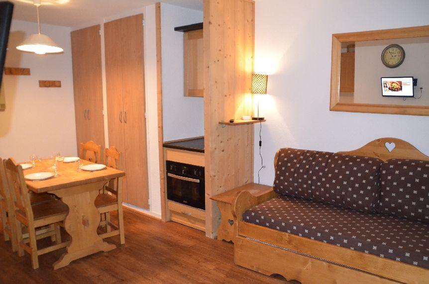 2 Rooms 4 Pers ski-in ski-out / NECOU 611