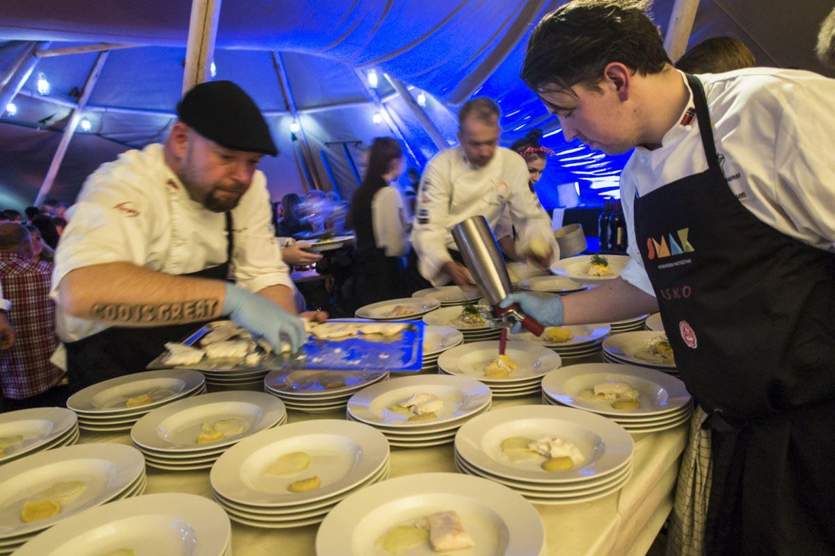SMAK Nordnorsk Matfestival